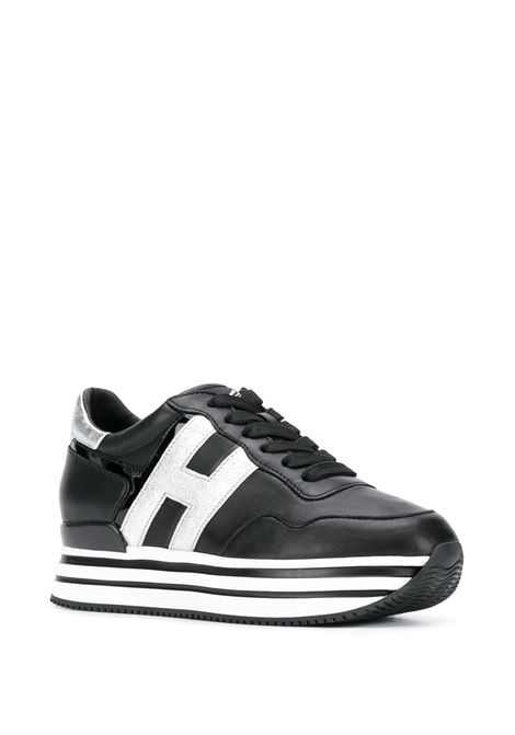 Black shoes HOGAN |  | HXW4830CB80OC60353