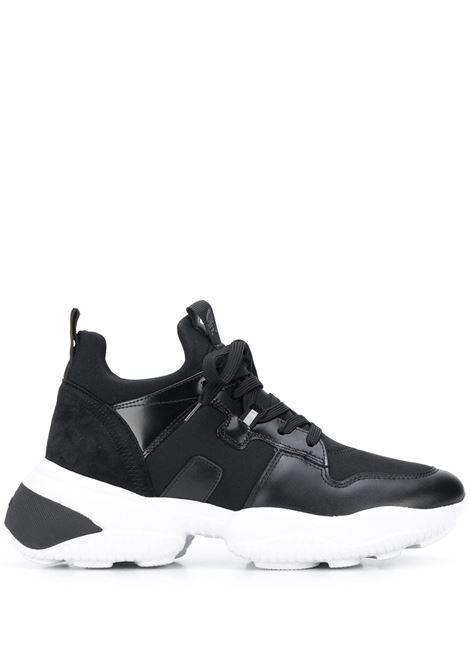 Black shoes HOGAN |  | HXW5250CH20MSZB999