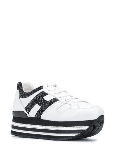 White shoes HOGAN |  | HXW5330T548OUH0351