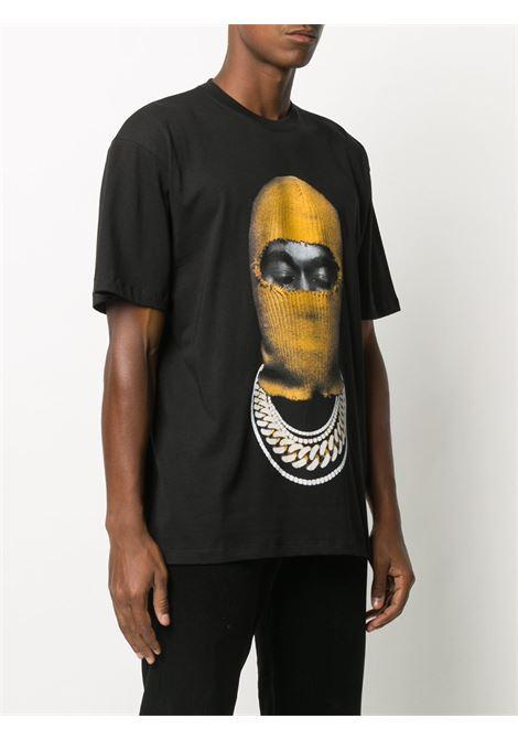 Black t-shirt IH NOM UH NIT | T-SHIRT | NUW20211009