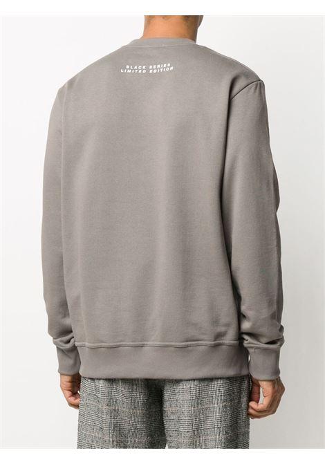 Grey sweatshirt IH NOM UH NIT | SWEATSHIRTS | NUW20232019