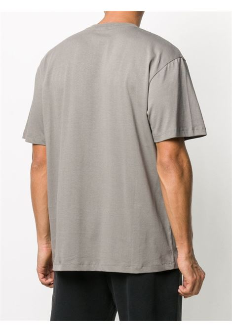 T-shirt grigia IH NOM UH NIT | T-SHIRT | NUW20234019