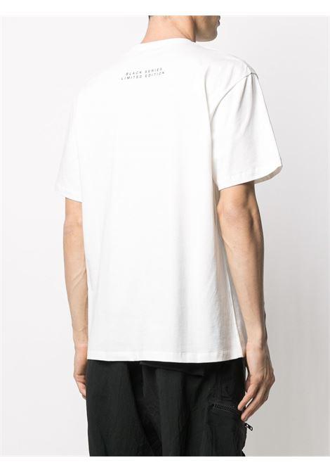 White t-shirt IH NOM UH NIT | T-SHIRT | NUW20241081