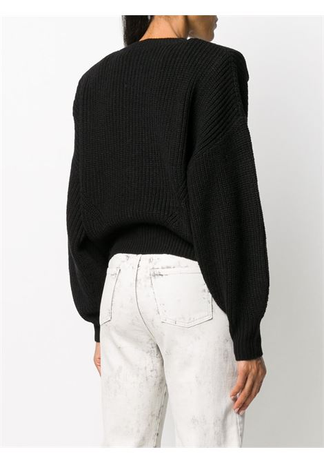 Black jumper IRO |  | WM12MINDBLA01