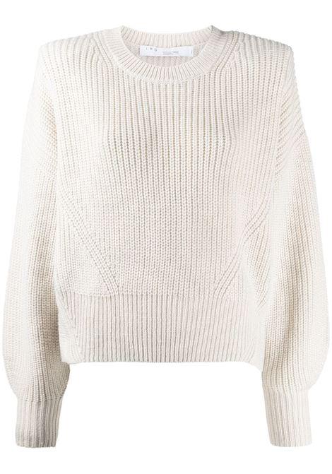 Maglione bianco IRO | MAGLIONE | WM12MINDWHI11