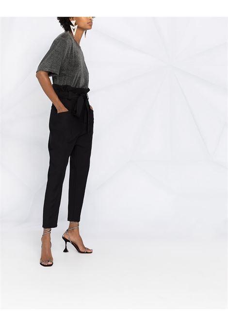 Black trousers IRO |  | WM23ANPINBLA01