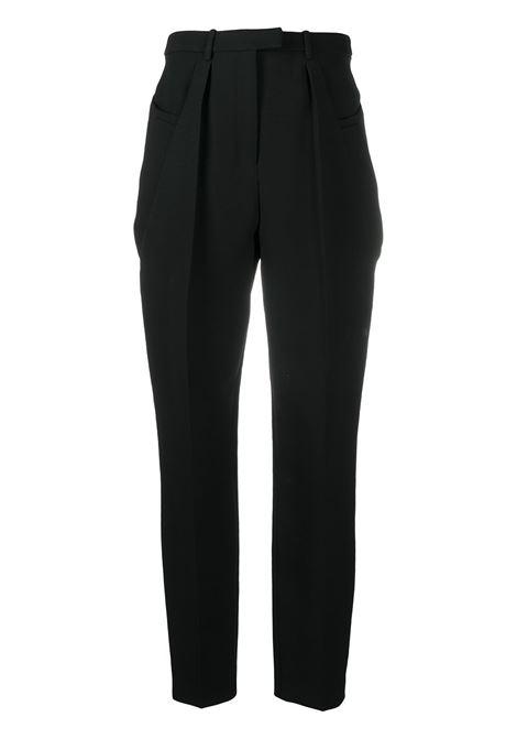 Pantalone nero IRO | PANTALONI | WM23STOFFBLA01