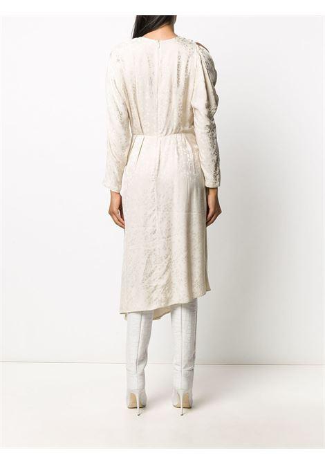 Ecru dress IRO |  | WM33ATRYECR01