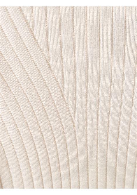 Maglia beige IRO | MAGLIE | WP12TAGOGRE16