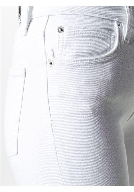 Pantalone bianco IRO | JEANS | WP22DOUNEWHI01