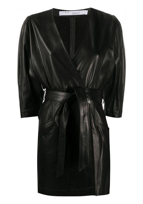 Black dress IRO |  | WP33LANIKABLA01