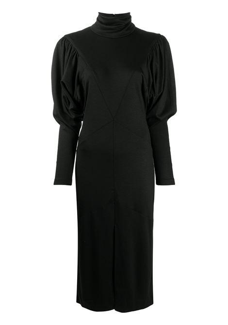 Vestito nero ISABEL MARANT | ABITI | RO181820H039I01BK