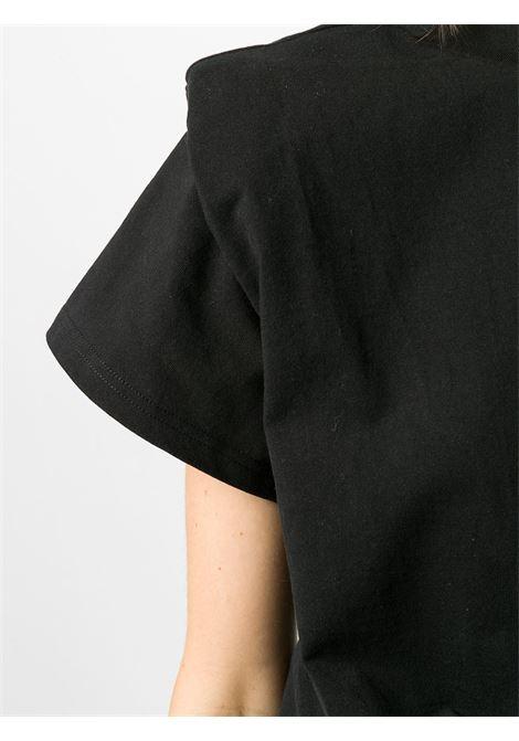 Black t-shirt ISABEL MARANT |  | TS074920A036I01BK