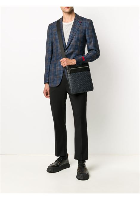 Blue jacket ISAIA |  | 91535221GSI810