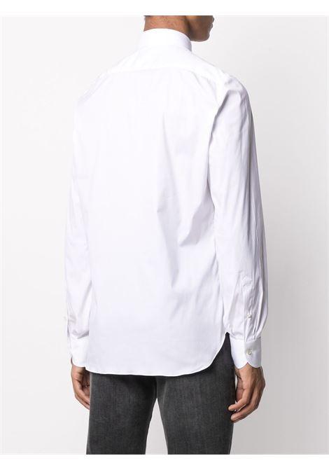 Camicia bianca ISAIA | CAMICIE | C2242MO10TC07