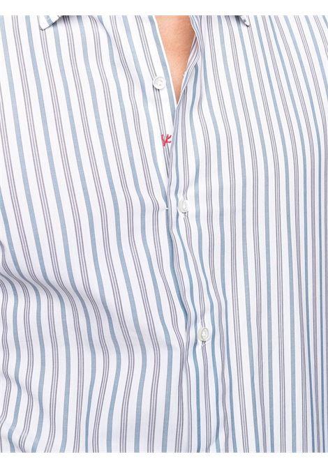 Camicia a righe ISAIA | CAMICIE | C6886MO10TC01