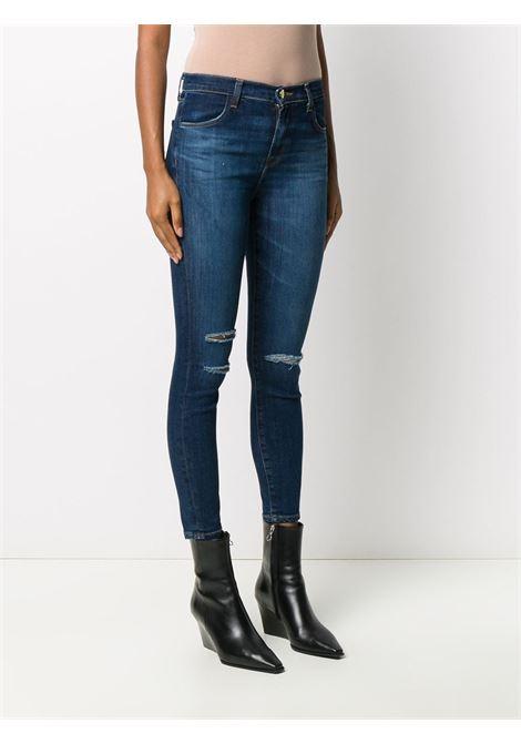 Jeans blu J BRAND | JEANS | 23127T178CJ44427