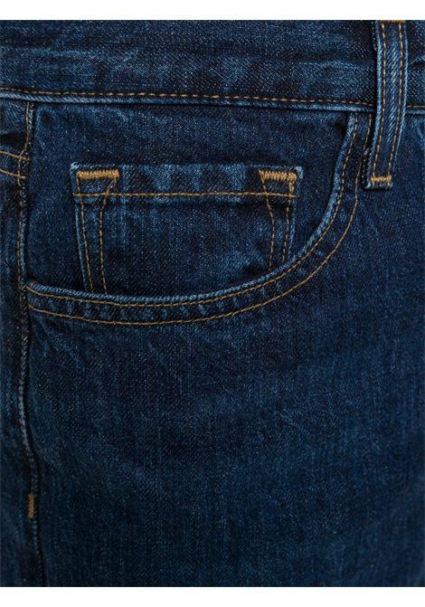 Jeans blu scuro J BRAND | JEANS | JB002959AJ3156