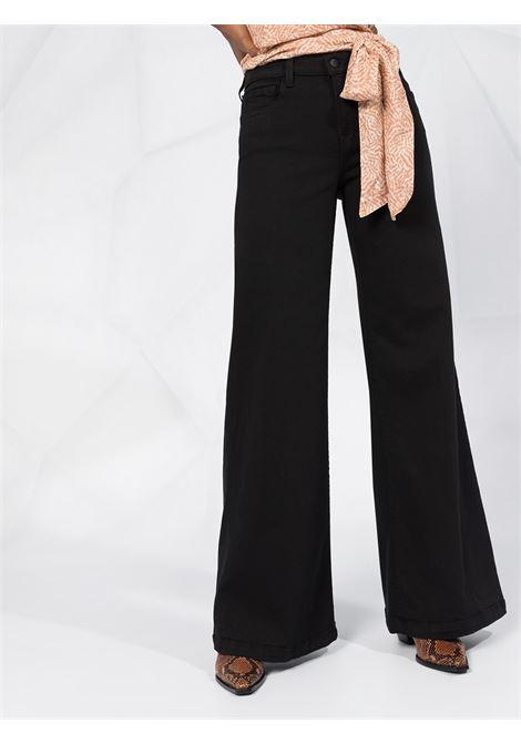 Jeans nero J BRAND | JEANS | JB003122J00191