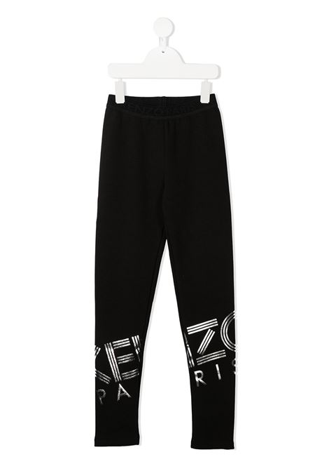 Black leggings KENZO | LEGGINGS | KR2406802