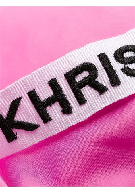 Pink jacket KHRISJOY |  | AFPW001NYFX21