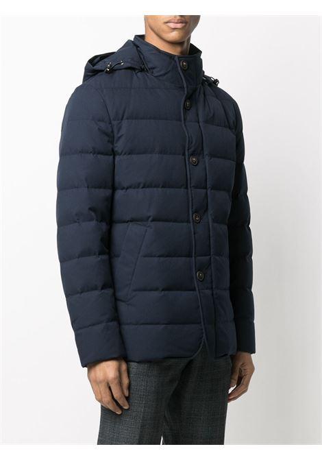 Blue jacket LAB PAL ZILERI   JACKETS   RP2SW612D253001