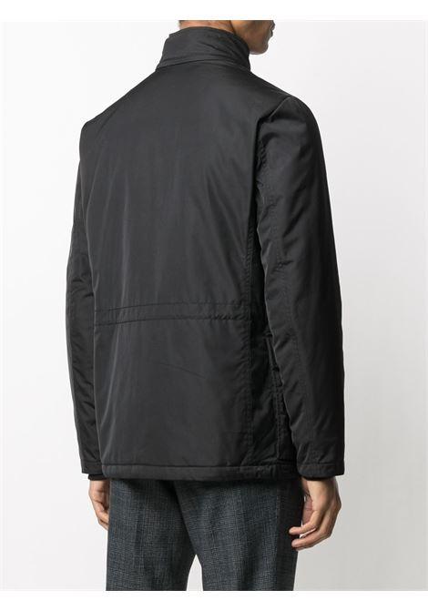 Black jacket LAB PAL ZILERI   JACKETS   RP6SW607D253120