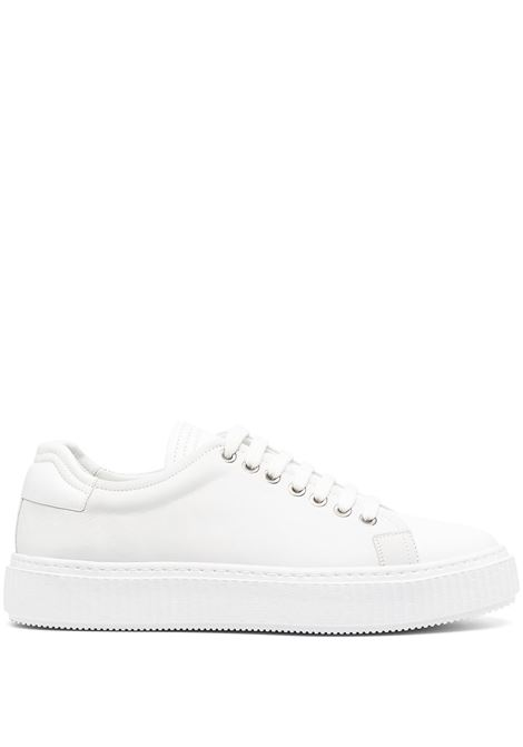 White sneakers LAB PAL ZILERI |  | RPSL0582D877580