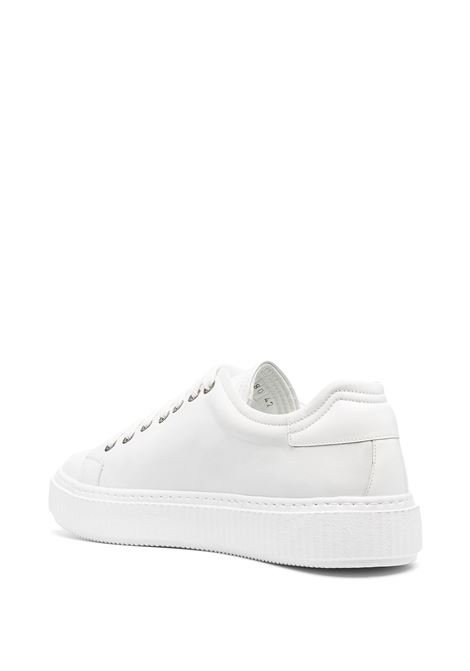 Sneakers bianca LAB PAL ZILERI | SCARPE | RPSL0582D877580