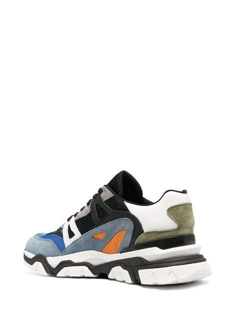 Sneakers azzurro / grigio LAB PAL ZILERI | SCARPE | RPSL0583D877608