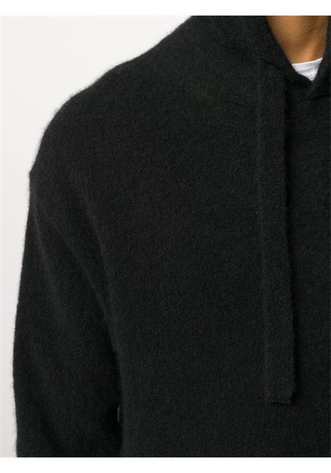 Black sweatshirt LANEUS |  | CPU100531949