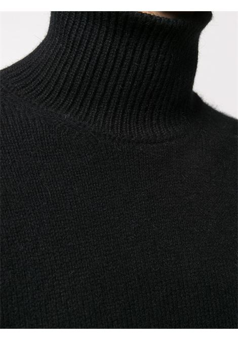 Black jumper LANEUS |  | MGU564NERO