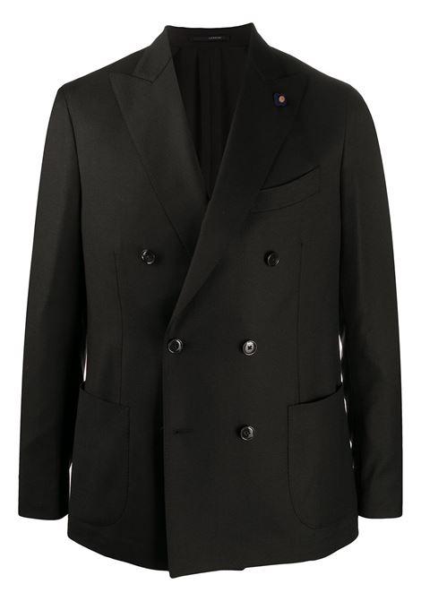 Black jacket LARDINI |  | IM660AEIMC55501999