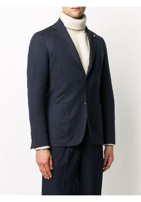 Blue jacket LARDINI |  | IM902A43IMA55427850