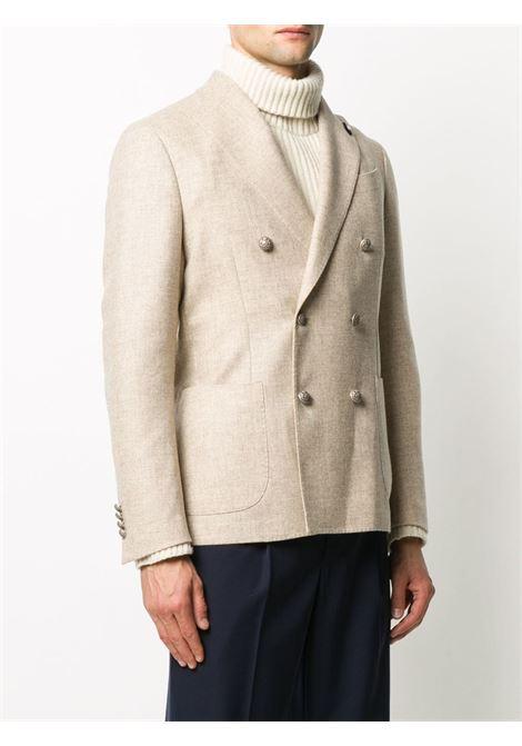 Beige jacket LARDINI |  | IM907AMIMA55532150