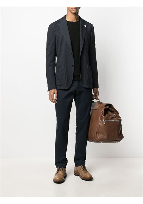 Blue/black blazer LARDINI |  | IM935AIMEW55711850