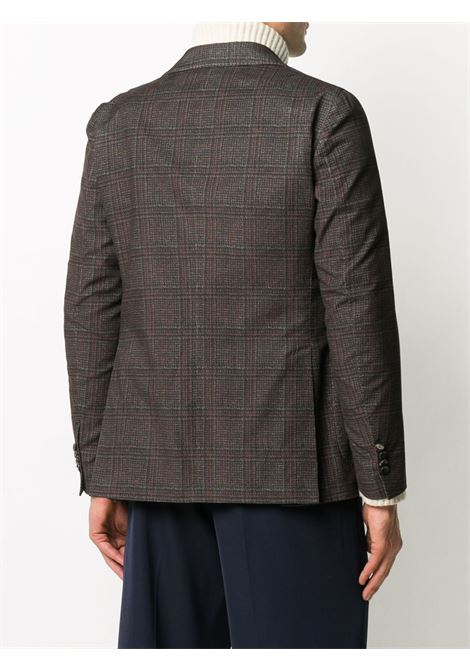 Brown jacket LARDINI |  | IM946AIMA55535300