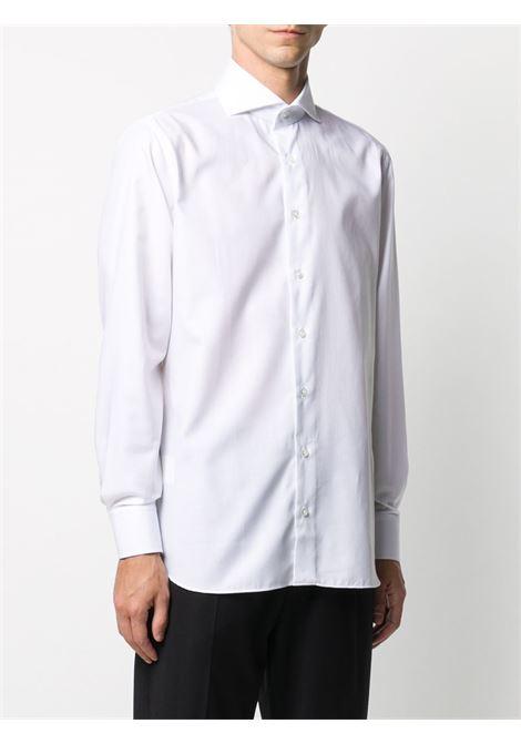 Camicia bianca LARDINI | CAMICIE | IMALBOIMC1232100
