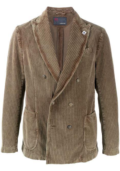 Grey blazer LARDINI |  | IMJEREMYIM55258300BE