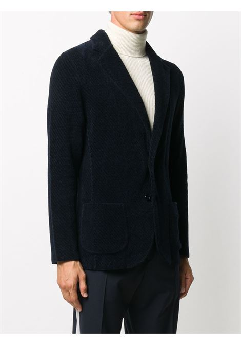 Dark blue jacket LARDINI |  | IMLJM56IM55004850
