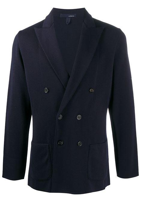 Blue jacket LARDINI |  | IMLJM57IM55000850