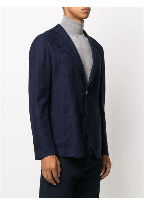 Blue jacket LARDINI |  | IMLKJ1EIM55036850