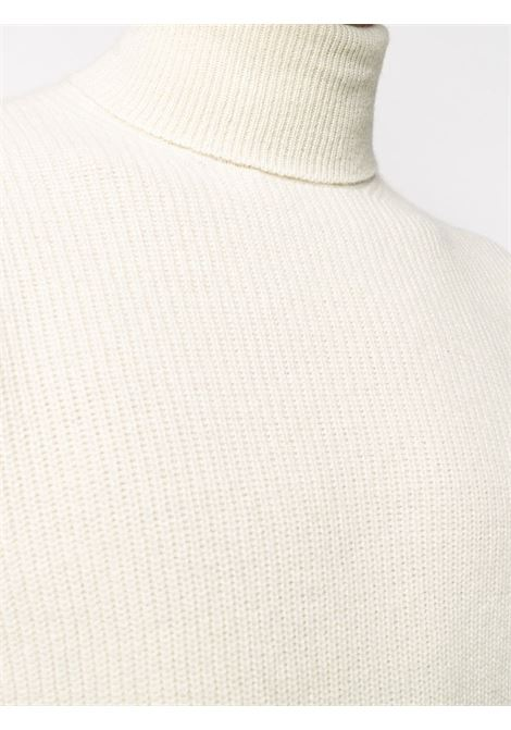 White sweater LARDINI |  | IMLMML168IM55024100