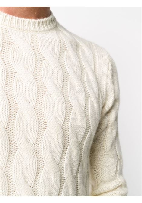 White sweater LARDINI |  | IMLMML171IM55026100