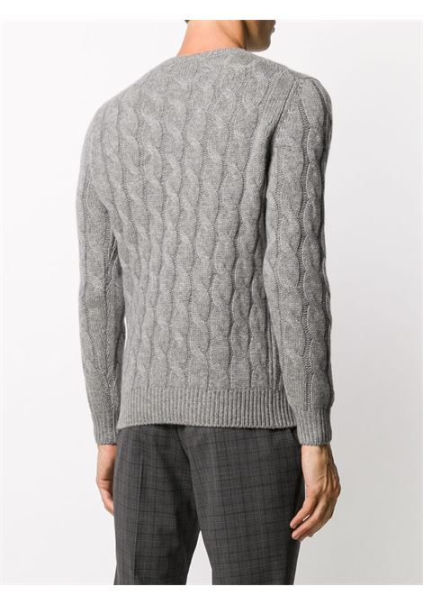 Grey sweater LARDINI |  | IMLMML171IM55026910