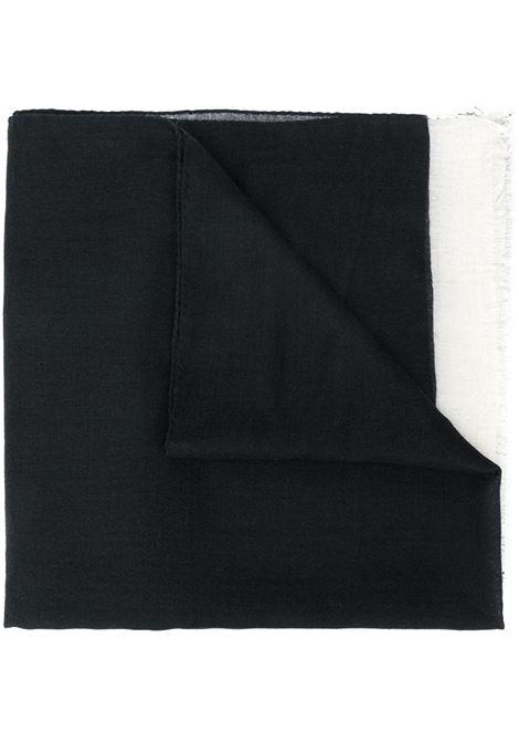 Sciarpa nera LARDINI | SCIARPE | IMSC65IM55155850