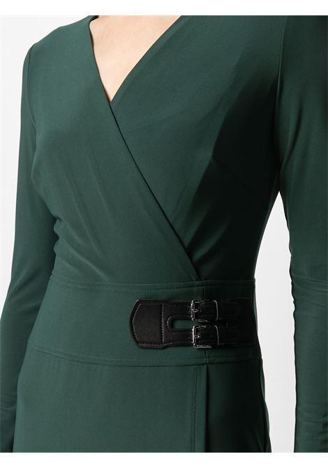 Green dress LAUREN RALPH LAUREN |  | 250751548004