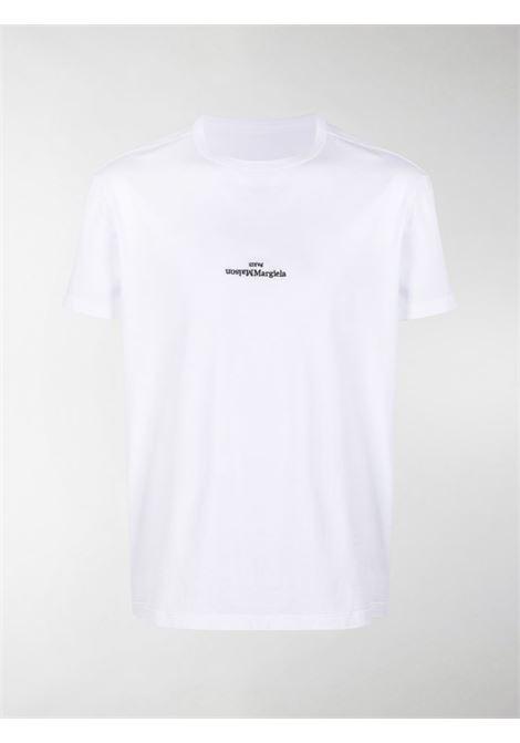 White t-shirt MAISON MARGIELA |  | S30GC0701S22816100