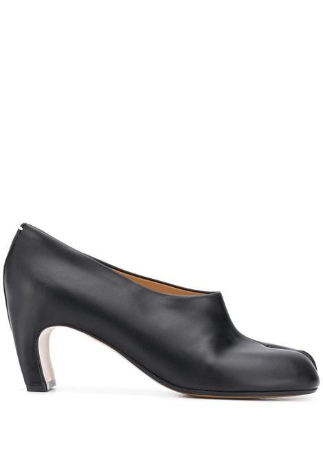 Black shoes MAISON MARGIELA |  | S39WL0060PR516T8013