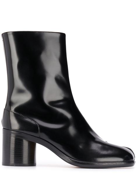 Black boots MAISON MARGIELA |  | S39WU0202PS679T8013
